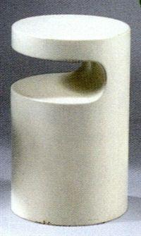 Egon Eiermann table téléphone