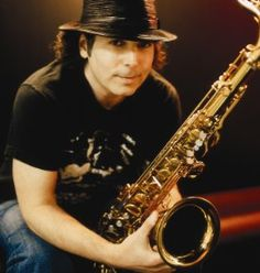 Boney James is one of the best Smooth Jazz artists around. I love his music. We both have the same birthday too. :-)