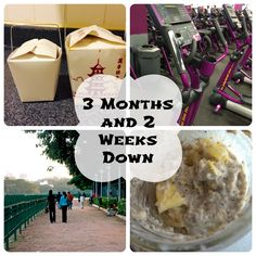 First Time Mom and Losing It: 3 Months and 2 Weeks Down #weightloss #weightlossjourney #healthy #diet #droz