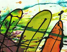 """Check out new work on my @Behance portfolio: """"El viento. The wind."""" http://be.net/gallery/33257127/El-viento-The-wind"""