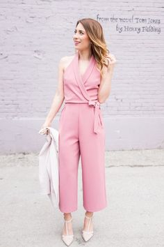 24 Best Jumpsuits Images Catsuit Chic Clothing Fashion Women