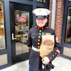 City Barbeque honors veterans, troops with free meal on November 11 – The City Insight