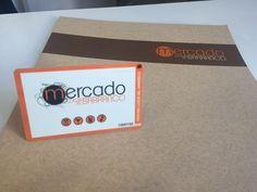 Soportes Mercado Lonja del Barranco #MLDB #firstgroup #barranqueando #Soportes #audivisual #sevilla