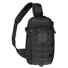 Hunting Backpacks - Pin it! :) Follow us :)) zCamping.com is your Camping Product Gallery ;) CLICK IMAGE TWICE for Pricing and Info :) SEE A LARGER SELECTION of hunting backpacks and bags at http://zcamping.com/category/camping-categories/camping-backpacks/hunting-backpacks-and-bags/ - hunting, bags, camping, backpacks, camping gear, camp supplies - 5.11 Rush 10 Mobile Operation Attachment Bag (Black, 1 Size) « zCamping.com