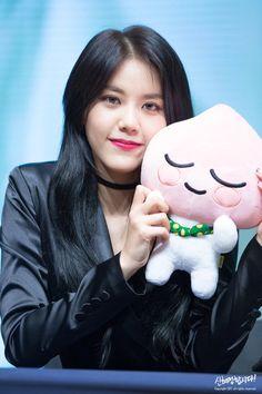 AOA - Hyejeong