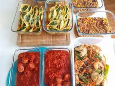 It is frequently frustrating to try to plan meals that are created for one. Regardless of this truth, we are seeing more and more dish books and Web sites that are devoted to the act of cooking for… Cooking For One, Batch Cooking, Easy Cooking, Healthy Cooking, Cooking Recipes, Cooking Corn, Cooking Ideas, Healthy Breakfast Recipes, Healthy Snacks