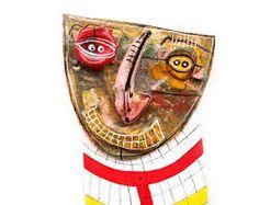 Image result for mechanical sculpture art