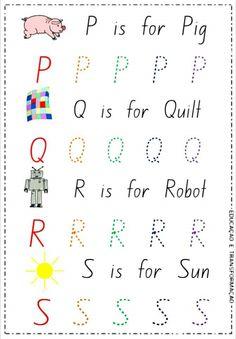 Preschool, English, Math, Words, English Alphabet, Activities, Kid Garden, Math Resources, English Language