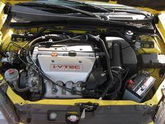 JDM ACURA RSX TypeR KA L Spd COMPLETE ENGINE - Acura rsx type s engine
