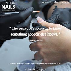 #quotes #LNEphilosophy  www.londonnails.it