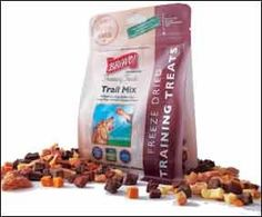 Best Freeze Dried Dog Treats - Whole Dog Journal Article