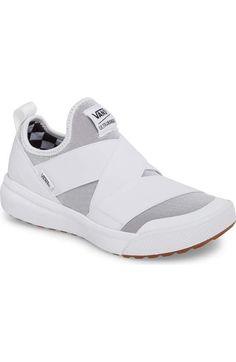 42be8d8de9 UltraRange Gore Slip-On Sneaker VANS