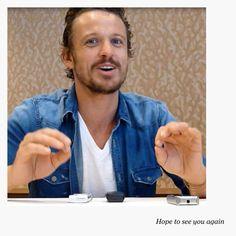 (4) Twitter David Lyons, Denim Button Up, Button Up Shirts, Twitter, Tops, Fashion, Moda, Fashion Styles, Fashion Illustrations