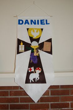 First Communion Banner by miriamsolano on Etsy, $45.00
