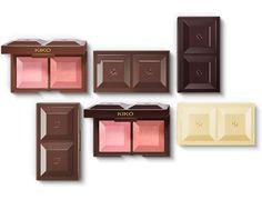 Blush Cocoa Shock von Kiko Milano: