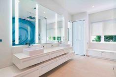 Bathroom Design by Hugo Mijares Duravit onedbmiami Alex Turco