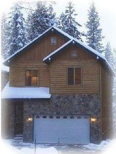 Cabin vacation rental in Shaver Lake from VRBO.com! #vacation #rental #travel #vrbo