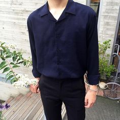 Stylish Mens Outfits, Cool Outfits, Casual Outfits, Men Casual, Fashion Outfits, Korean Fashion Men, Mens Fashion, Korean Outfits, Mens Clothing Styles