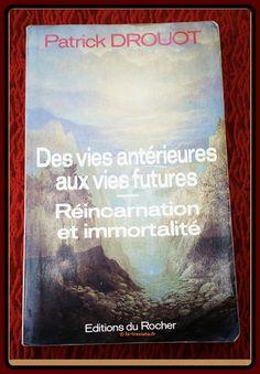 P. DROUOT apporte des révélations étonnantes sur les voyages dans les vies anterieures. sur www.la-traviata.fr et Puces St Ouen - Marché Dauphine stand 239