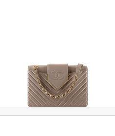 Handbags - Fall-Winter 2016/17 Pre-collection - CHANEL