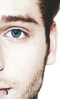 Let me love you♥ - Oči,alebo prečo o tebe snívam na tri. - Wattpad