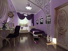 Luxury Interior Design: Gold