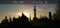 It's Why We ♥ Glasgow Wednesday so we thought we'd share this spookily stunning shot of the Necropolis from Friends of Glasgow Necropolis just in time for Halloween!  Check out our Halloween highlight's here:  https://peoplemakeglasgow.com/halloween-in-glasgow