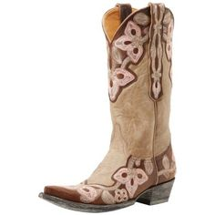 Old Gringo Women's Marrione Western Boot