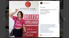 Como foi a Beauty Fair 2016