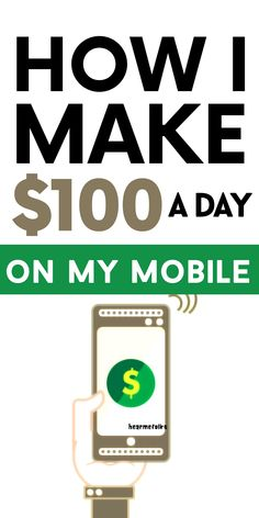 Earn Extra Money Online, Earn Money From Home, Make Money Blogging, Money Fast, Legit Work From Home, Legitimate Work From Home, Work From Home Moms, Make 100 A Day, Way To Make Money
