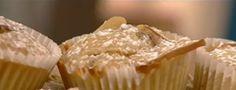 Cuochi per caso...o per forza!!: Muffin alle Mele da I menù di Benedetta