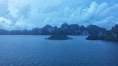 Halogen Bay.