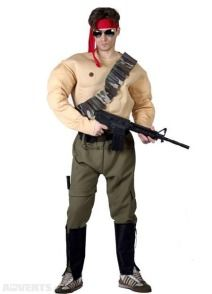 Rambo Costume Ideas 1000+ images about Cos...