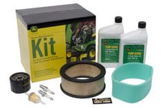 Youtube lawn mower l130 jd pinterest repair manuals and home maintenance kit for l130 g100 g110 sabre and scotts lg199 john deere fandeluxe Images