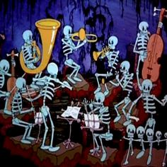 The perfect Happy Halloween HalloweenMusic Animated GIF for your conversation. Discover and Share the best GIFs on Tenor. Retro Halloween, Halloween Band, Photo Halloween, Halloween Gif, Halloween Quotes, Halloween Pictures, Halloween Horror, Holidays Halloween, Happy Halloween