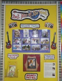 Rock Star classroom theme!!!