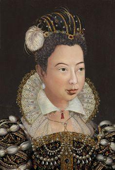 Marguerite de Valois Reine de France