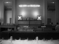 Foyer Restaurant - News - Frameweb