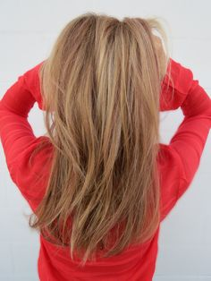 Goldie Locks for fall