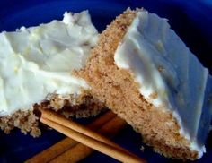Weight Watchers Colonial #Spice #Bars #recipe – 3 points