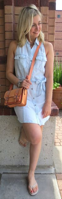 French Cuff Boutique: Daily Fashion Flash: Sunwashed Sweetheart