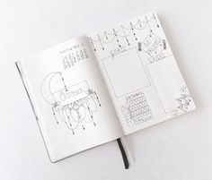 Bullet journal inspirations for daily weekly and monthly spreads