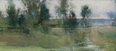 "Douglas Fryer, ""Meadow and Hayfields"""