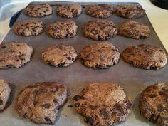 "3.2.1. Paleo: The ""New"" Paleo Chocolate Chip Cookie"