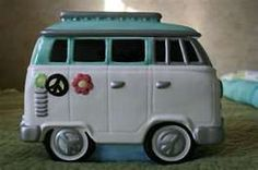 again id make this a money box, i think it would be very hard but I've always had a plan to travel in a kombi van