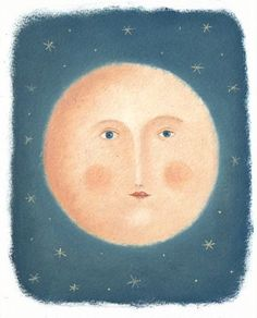New Moon ALISON JAY