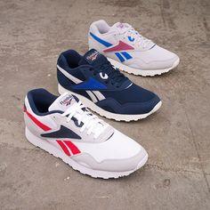 new concept 47052 3a73d Om du gillar sneakers - Nike-Adidas-Reebok-Puma
