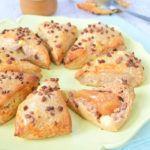Appel-kaneel scones - Laura's Bakery