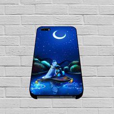 Aladdin and Jasmine case of iPhone case,Samsung Galaxy #case #phonecase #hardcase #iPhone6case