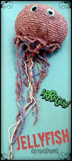 Loretta jellyfish
